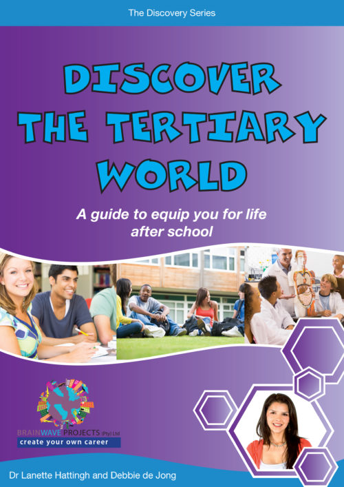 Discover the Tertiary World | Brainwave Careers