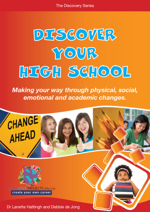 Discover Your High School | Brainwave Careers