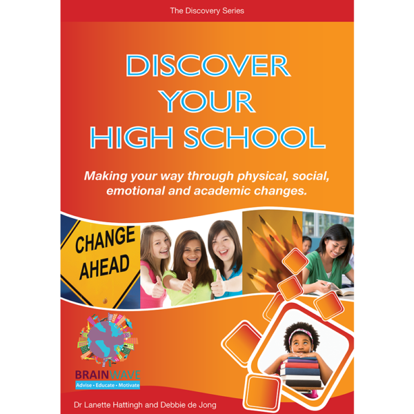 Discover Your High School Brainwave Careers