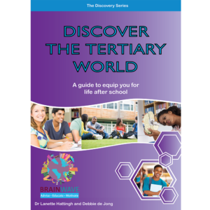 Discover the Tertiary World Brainwave Careers