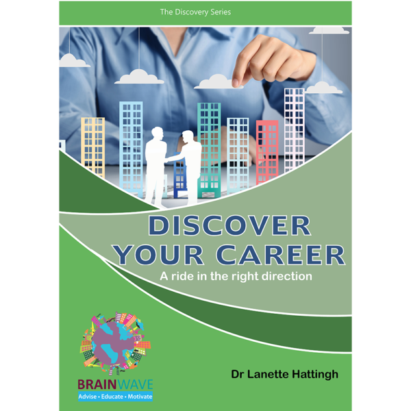 Discover Your Career Handbook Brainwave Careers