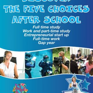 Discover the 5 choices after school | Brainwave Careers