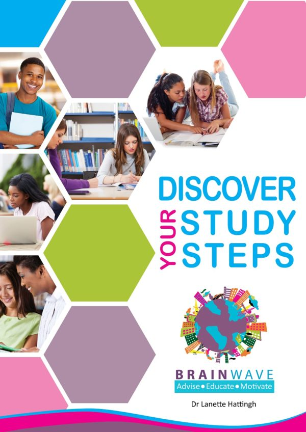 Discover your study steps | Brainwave careers